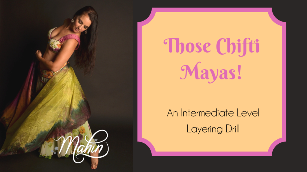 Those Chifti Mayas!